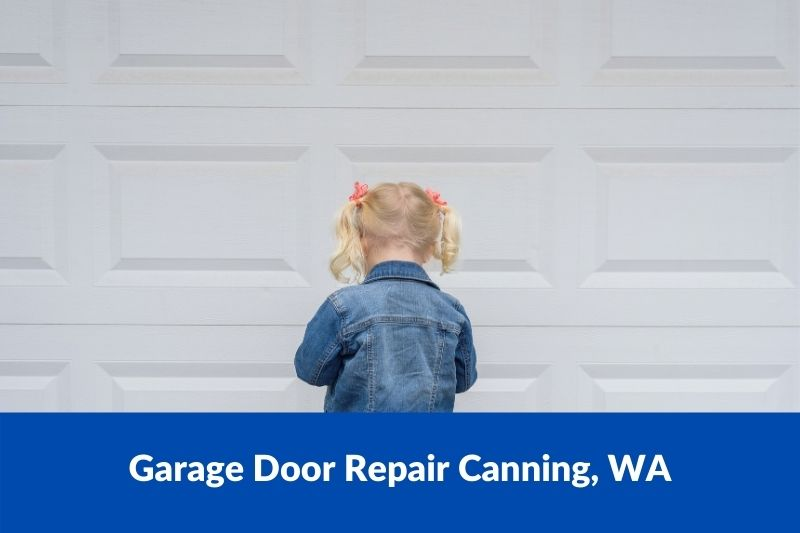 Canning Garage Repair and Installation 6155 Same Day Repair