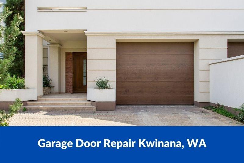 garage door and installation team in Kwinana, Western Australia