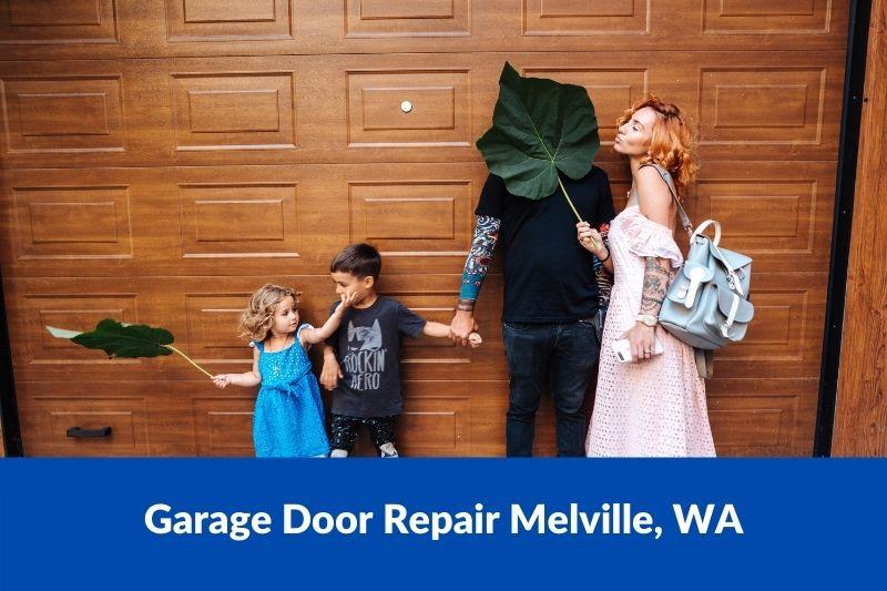 Garage Door Repair Melville, WA