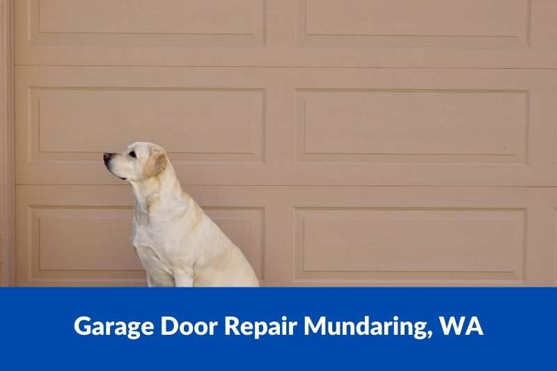 Garage Door Repair Mundaring, WA
